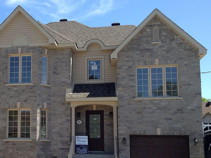 Construction R Novations Habitations Trudeau Le